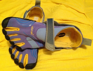 VIbram Five FingersKMD Sport